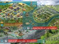 City Island 3 - Building Sim Versi 1.7.0 Apk Mod Android