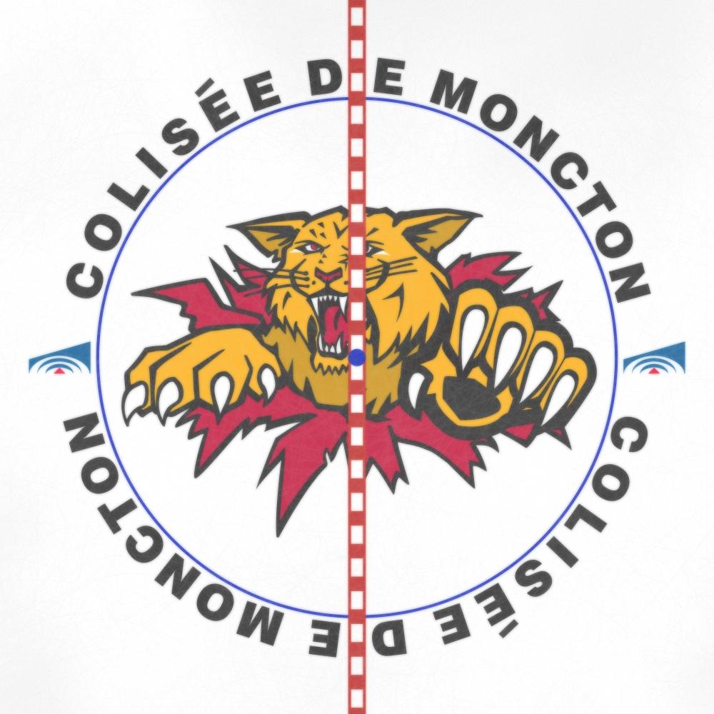 Moncton Wildcats 2015-2013