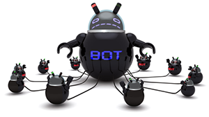 DDoS Attack bot