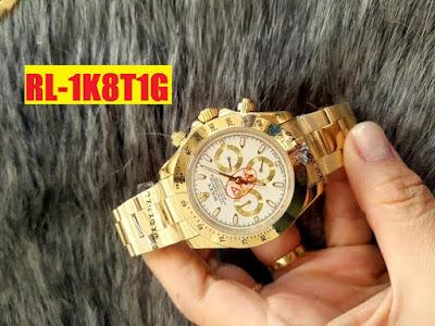 Đồng hồ nam RL 1K8T1G, đồng hồ rolex