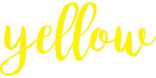 Lemon Bars // Yellow {A Year of Color #5}