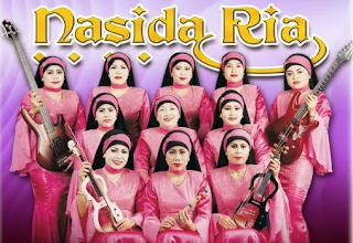 Downlod Lagu Mp3 Religi Penenang Hati Full Album Nasida Ria Lengkap