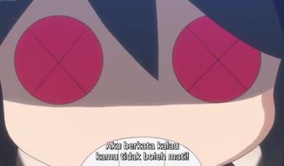 Conception Episode 3 Subtitle Indonesia