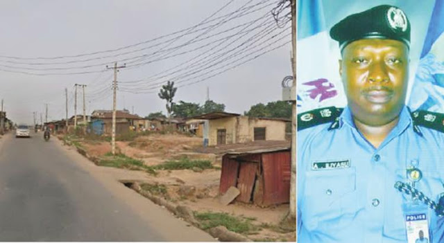 Notorious Four Boys Ganged R*pe Virgin Teenage Girl While On Conscious, Police Dodges The Case