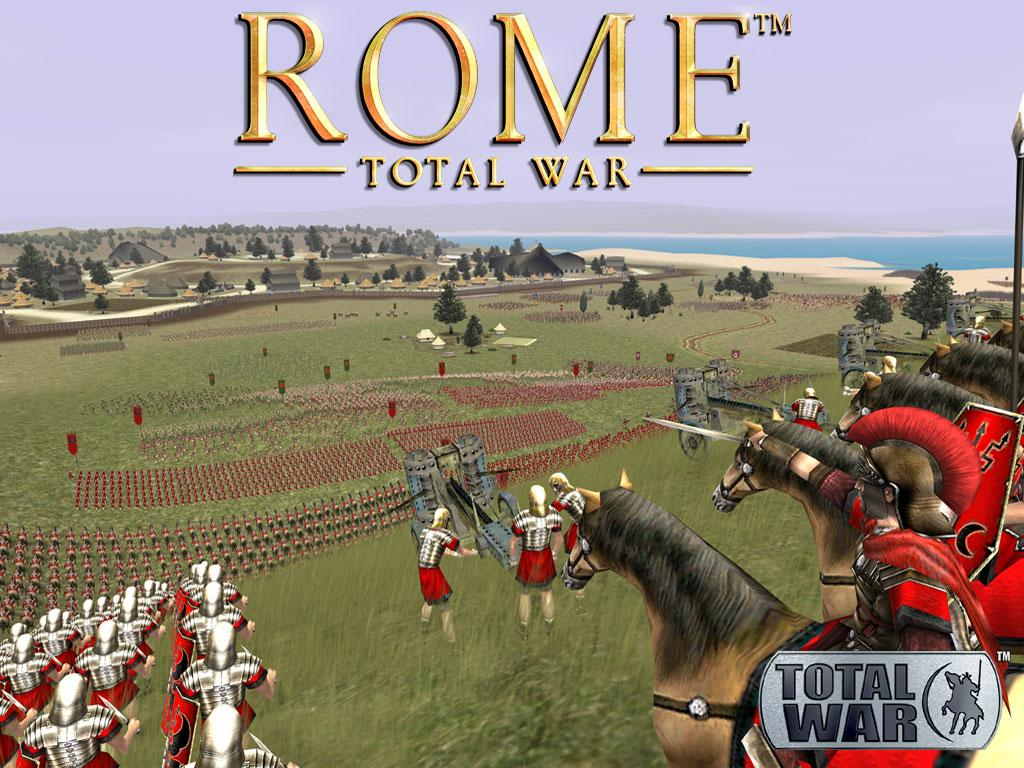 Rome Total War Pc Game Free Download Full Version ...