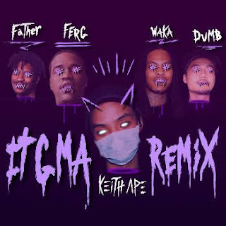 Keith Ape - It G Ma (Remix) (Single) (2015)