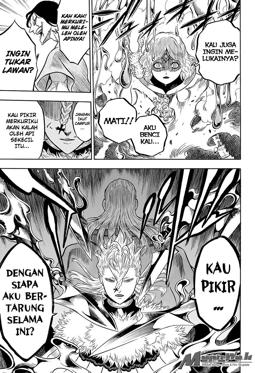 Manga Black Clover Chapter 52 Bahasa Indonesia