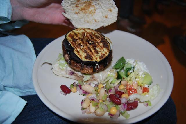 Best burger recipe, photo by modern bric a brac