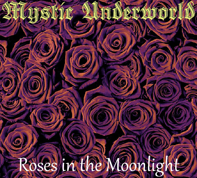 Roses in the Moonlight Front Cover