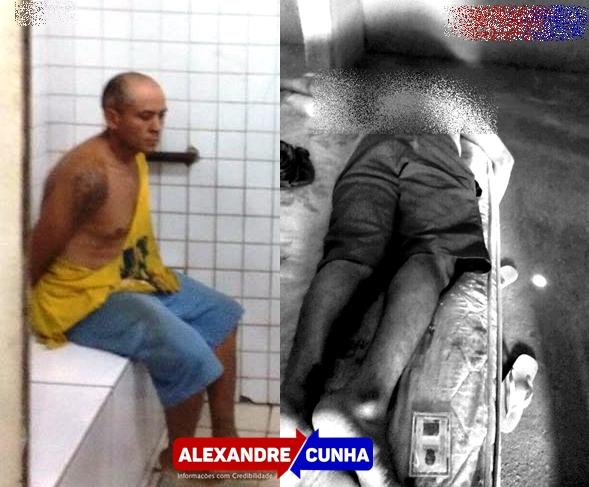 Homem encontrado morto na Vila liberdade já tinha sido preso ao tentar assaltar advogada em Chapadinha.