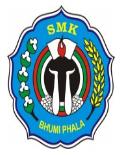 Dibutuhkan 5 Guru di SMK Bhumi Phala Parakan, meliputi Guru teknik sepeda motor, kewirausahaan, Pendidikan Agama islam dan bimbingan konseling