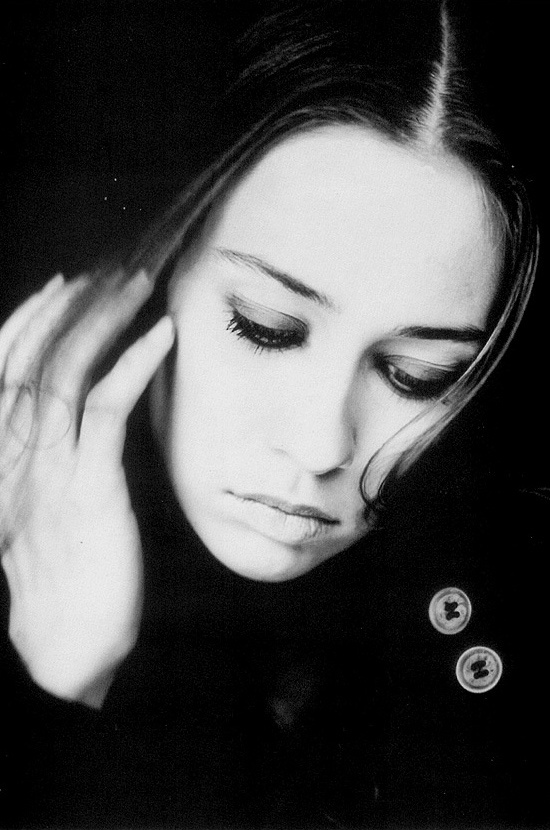 Fiona Apple Fotos de Jim Rakete