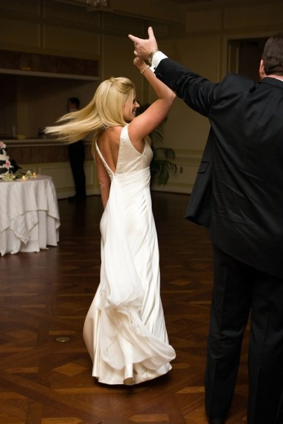 Things My Mom Knows: Wedding Etiquette For Brides