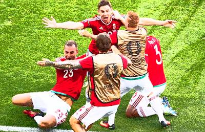 Gera gólja a Portugáloknak