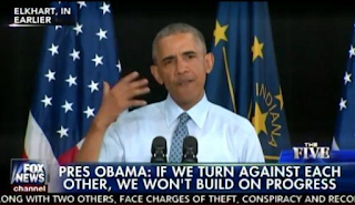 MUST SEE VIDEO=> Wow! Obama Tries to Trash Donald Trump and Turns into a Stuttering Mess