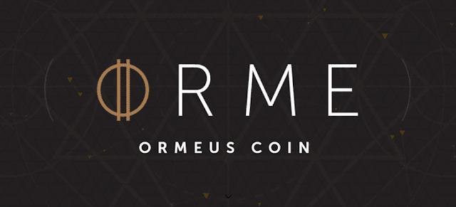 Ormeus - Dự án đầu tư tiềm năng cho năm 2018