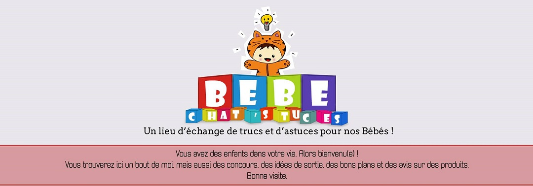 Bébé Chat'stuces