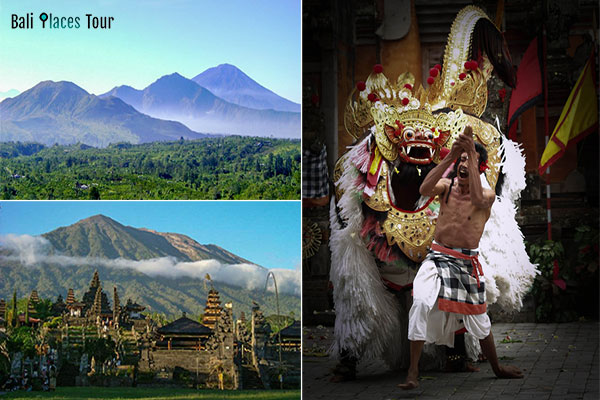 Kintamani Besakih Tour: Bali Volcano & Bali Mother Temple Tours - Bali One Day Trip Packages - Bali Activities