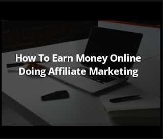 How to Make money online blogging using Affiliate Marketing Programs