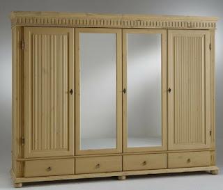 sragen tidak pernah sepi dari job baik dalam maupun luar negeri untuk kebutuhan ekspor 24 Model Lemari Pakaian Kayu Jati 4 Pintu Terbaru 2018
