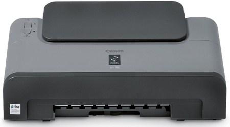 Canon PIXMA iP1700 Reviews