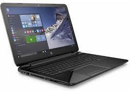Laptop HP Celeron