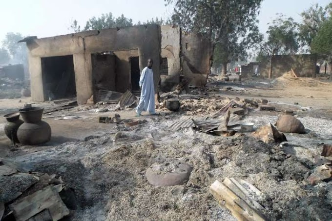 Boko Haram: How Shekau became terrorist –Mum