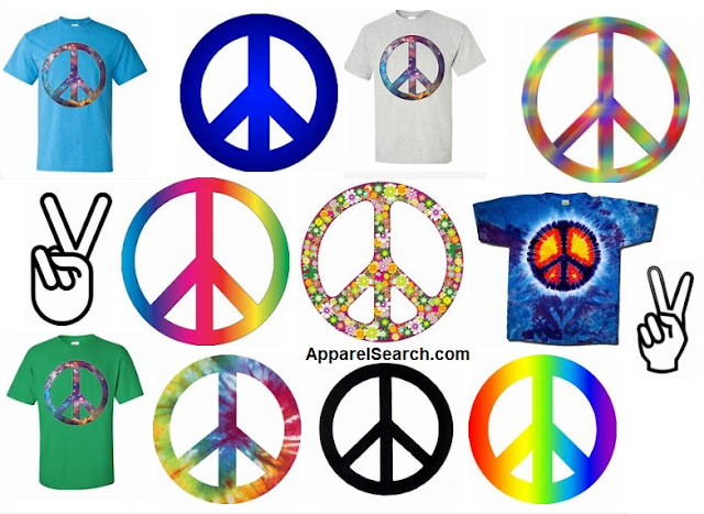 Peace Fashion