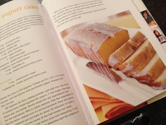 Jamie Oliver Lemon Yogurt Cake Recipe: Nenaghgal