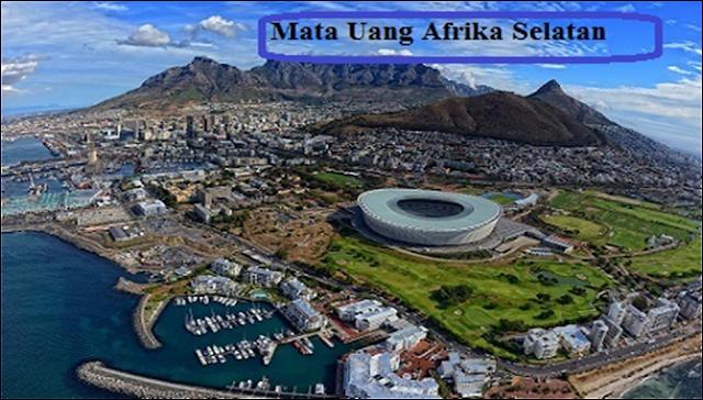 Mata Uang Afrika Selatan