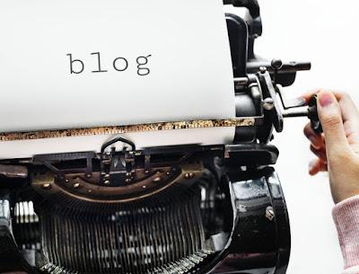 Artikel Hits di Blog
