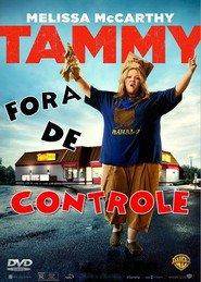 Tammy: Fora de Controle  – Dublado (2014)