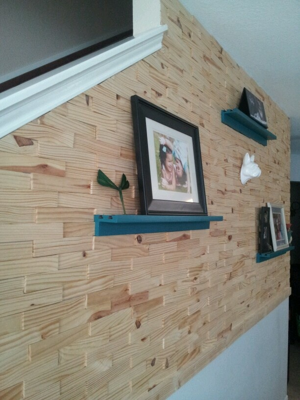 Pure And Noble Reduce Reuse Recycle Wooden Shims