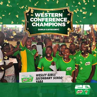 Wesley Girls Secondary School, Yaba, Lagos State