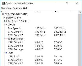 How to Check CPU Temperature on Windows 10 Laptop