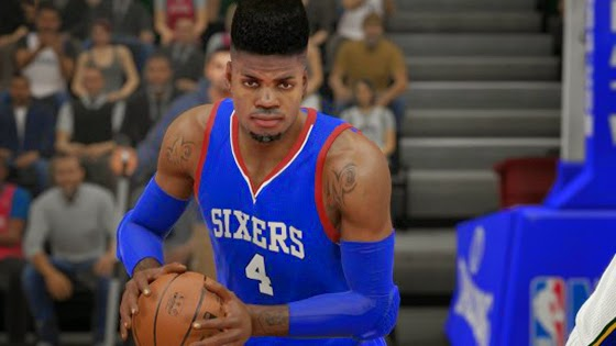 NBA 2K15 Roster Update 12/16/14