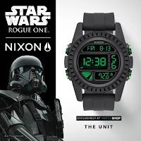 Nixon Rogue One Wath