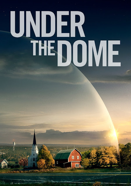 Under the Dome S3 (2015)