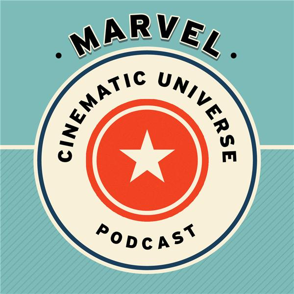 MCUCast DC on SCREEN Marvel Cinematic Universe Podcast