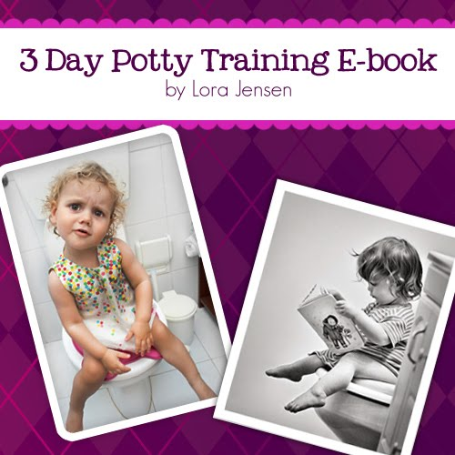 3 day potty training lora jensen free pdf