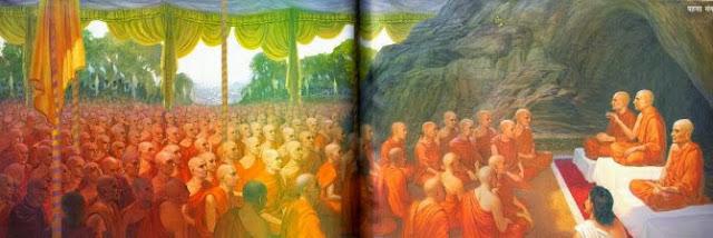 Đạo Phật Nguyên Thủy - Kinh Tăng Chi Bộ -Lợi dưỡng, cung kính, danh vọng