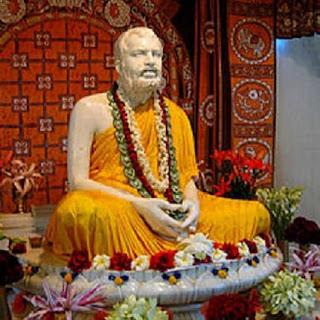 Sri Ramakrishna: poveşti cu tâlc