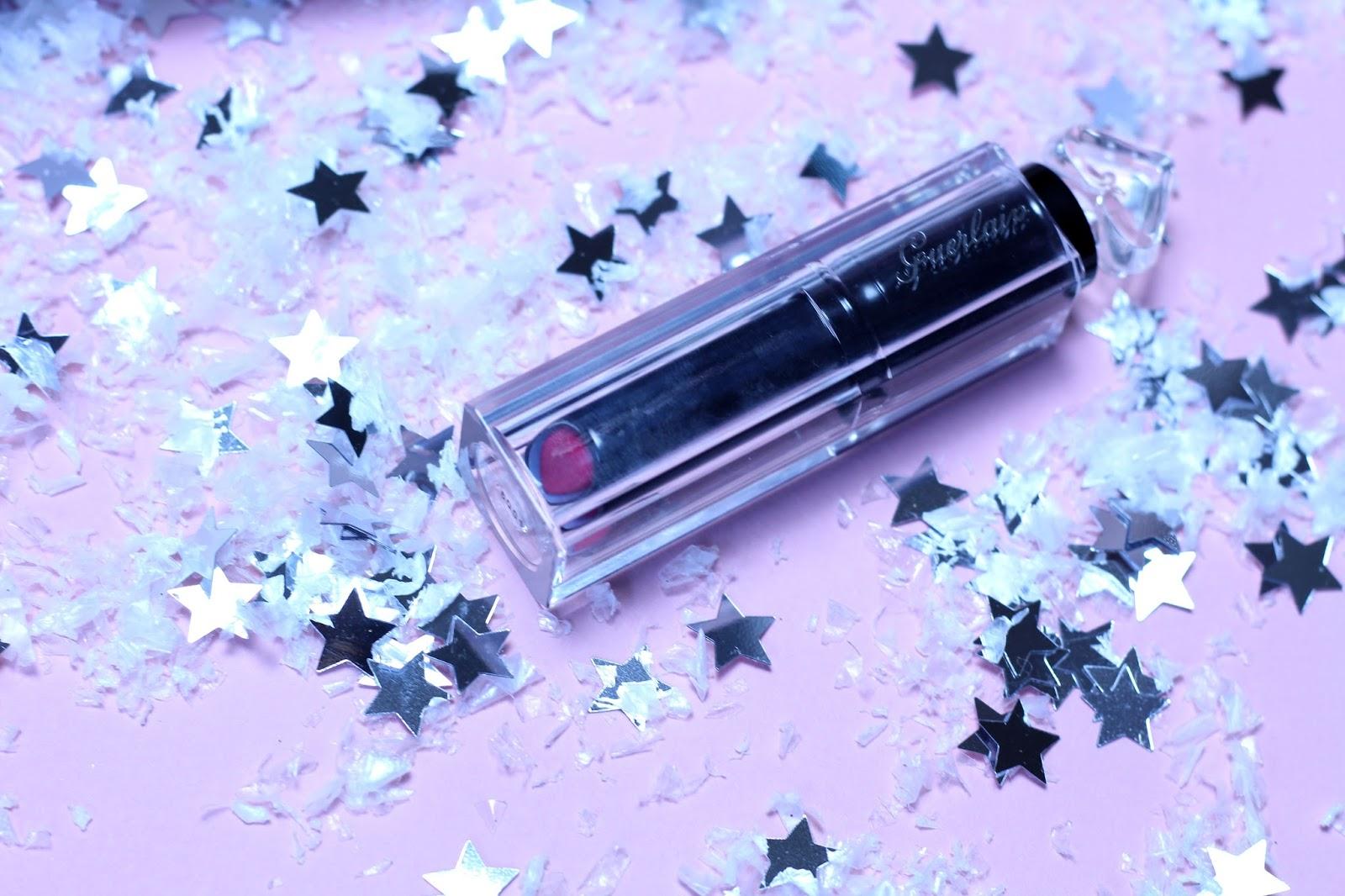 Le rouge à lèvres La Petite Robe Noire de Guerlain