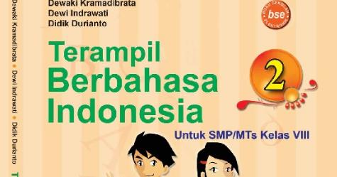 Download Buku Siswa Ktsp Smp Dan Mts Kelas 8 Terampil Bahasa Indonesia 2 Operator Sekolah