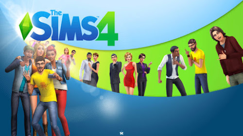 The Sims 4 (PC) Completo PT-BR via Torrent