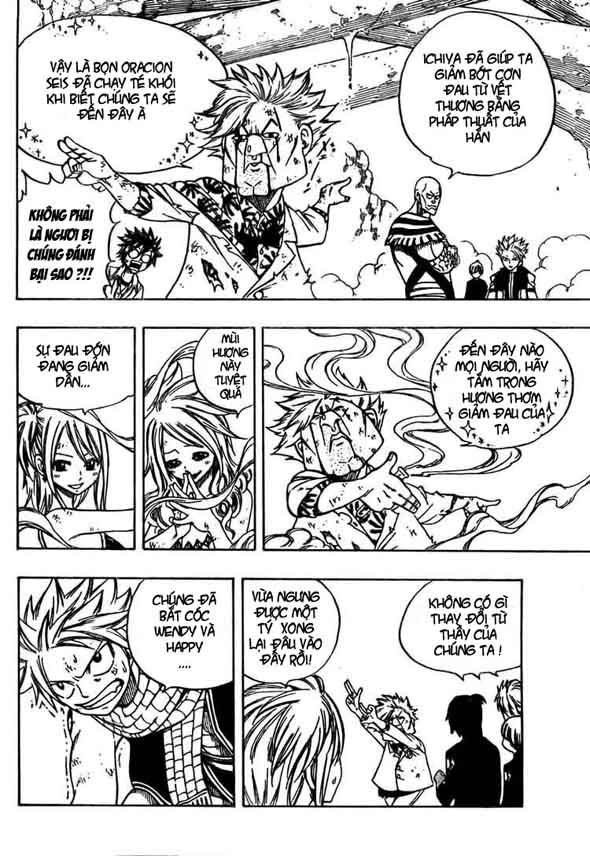 Fairy Tail Chap 135