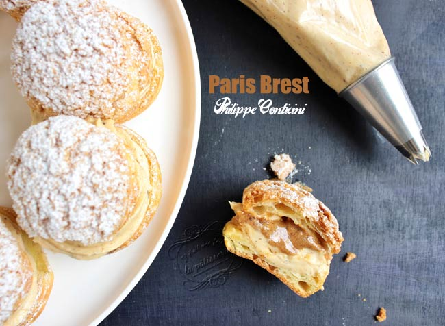 paris brest couronne