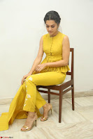 Taapsee Pannu looks mesmerizing in Yellow for her Telugu Movie Anando hma motion poster launch ~  Exclusive 044.JPG