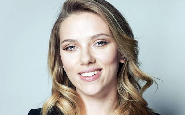 Scarlett Johansson, meu amor!