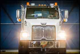 The 200,000th Western Star rolls off the assembly line